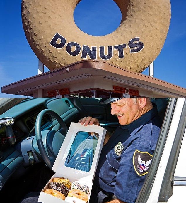 1. Donut