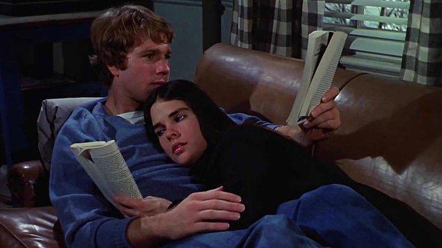 """""""Zengin Oğlan-Fakir Kız"""" filmlerinin babası diyebileceğimiz film, izleyenleri hıçkırıklara boğmuştu."""