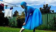 История 14-летней балерины в хиджабе