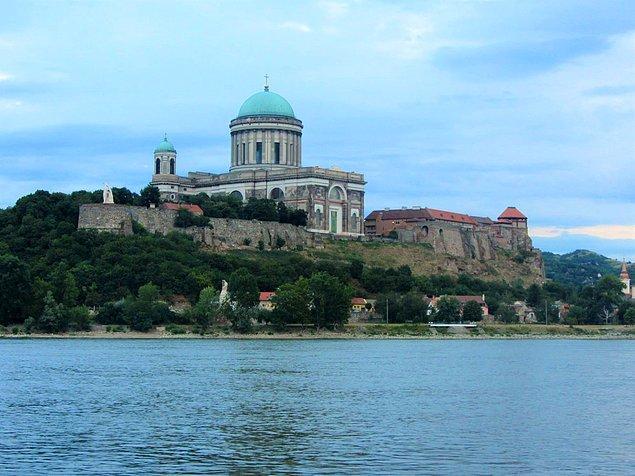 5. Macaristan - Estargon Kalesi