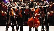 Onlarla Tanıştınız mı ? Türkiye'nin En İyi Dörtlüsü ''Borusan Quartet''