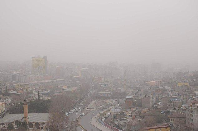 """Ankara'da hava kirliliği artacak"""