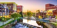Топ-25 самых романтичных мест в Америке согласно OpenTable