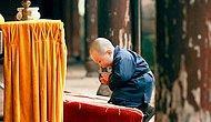 Новые звезды интернета: маленькие монахи