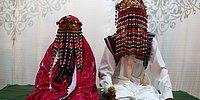 Традиционные свадебные платья из 24 уголков мира