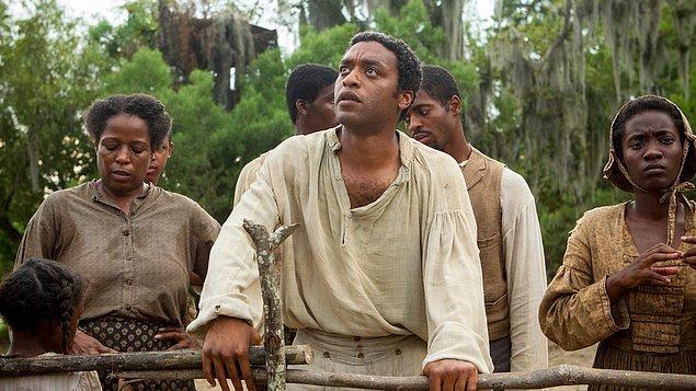 12. 12 Yıllık Esaret / 12 Years a Slave (2013)