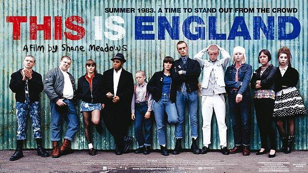 26. Burası İngiltere / This Is England (2006)