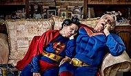 Мы – герои: фотографии, доказывающие, что супергерои живут среди нас