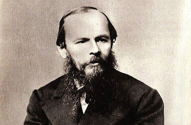 Karamazov Kardeşler, Dostoyevski'nin son romanıydı.