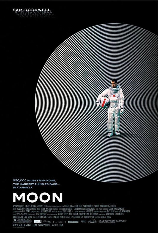 11. Moon - Ay