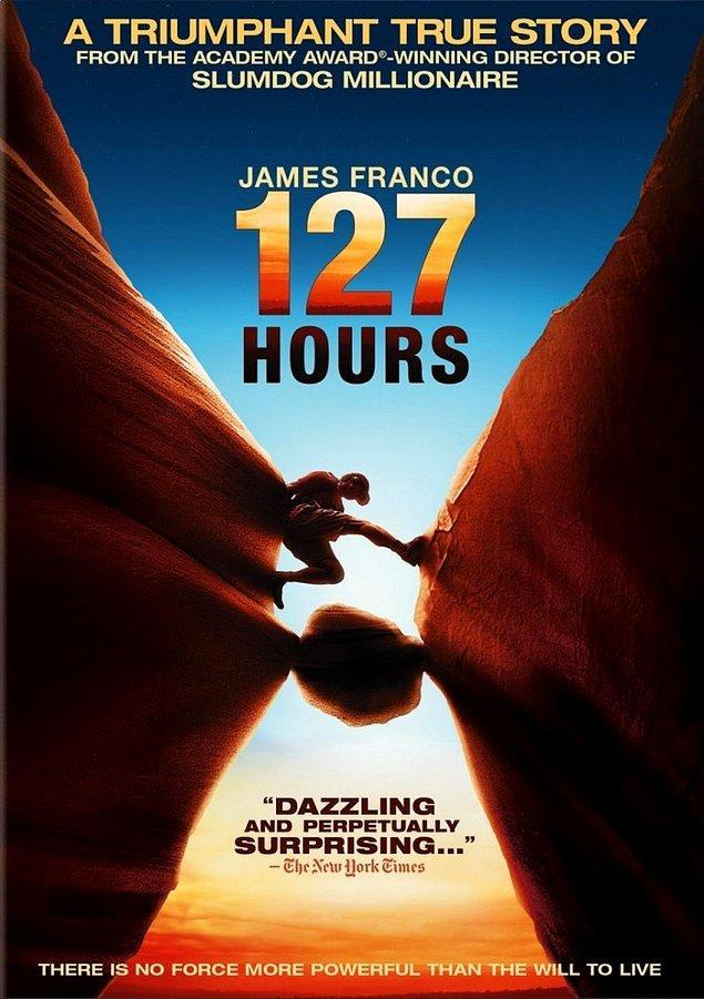 6. 127 Hours - 127 Saat