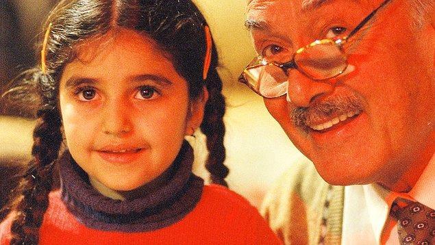 30. Büyük Adam Küçük Aşk (2001)