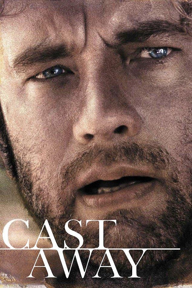 7. Cast Away - Yeni Hayat