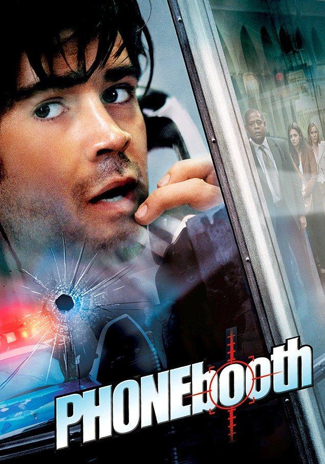 3. Phone Booth - Telefon Klubesi