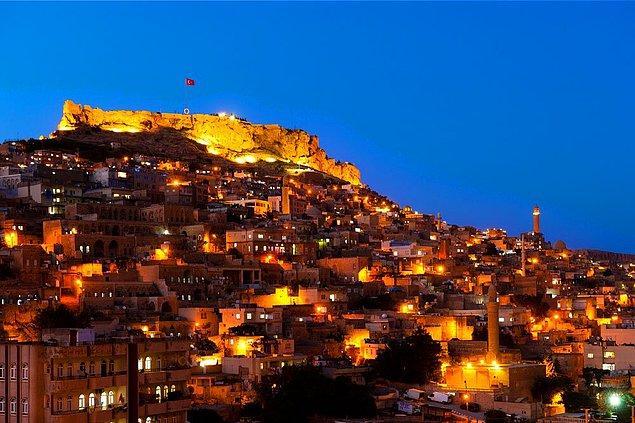 En fazla kaçak kullanım oranı Mardin'de