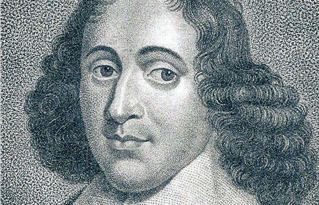 Hatta boş zamanlarında felsefe okumaları yaptığını ve bu esnada Spinoza'nın tüm felsefesine hakim olduğunu ifade etmiş.