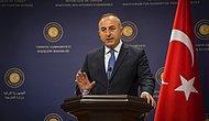 Çavuşoğlu: 'Suudi Arabistan'la Birlikte Suriye'ye Kara Birliği Gönderebiliriz'