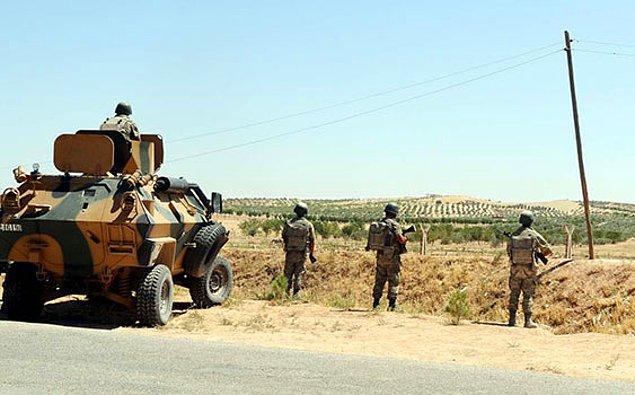'IŞİD ile en kararlı mücadeleyi veren ülke Türkiye'dir'
