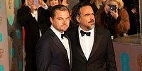 "Церемония вручения кинонаград BAFTA 2016 или Ди Каприо на пути к ""Оскару"""
