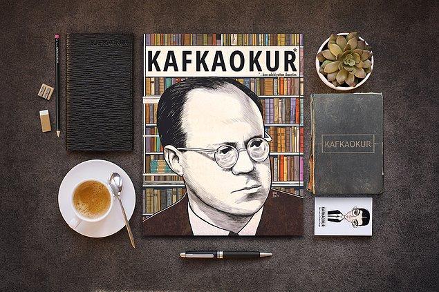 6. Kafka Okur