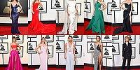 Модные луки Грэмми 2016: очарование ковровой дорожки