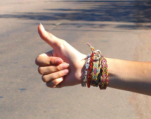 2. Çamlıca gişelerden parmak kaldırmak