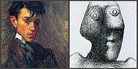 От юноши до старика: эволюция автопортретов Пикассо