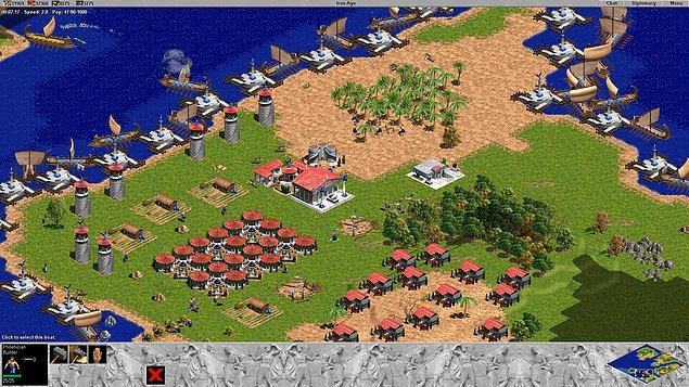 6. Age of Empires