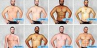 У красоты нет стандартов: мужская фигура в 19 странах мира