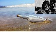 40-летняя история пары, которая началась с бутылки с запиской, выброшенной в море