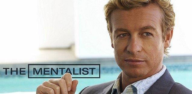 17. The Mentalist  |  (2008–2015)  | IMDB / 8,1