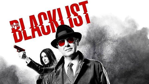 15. The Blacklist  | (2013– )  |  IMDB / 8,2