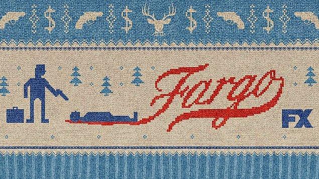 3. Fargo | (2014– ) | IMDB / 9,1