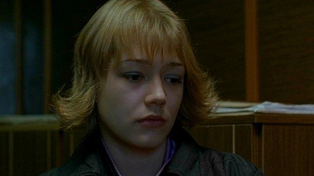 1. Daima Lilya / Lilja 4-ever (2002)