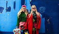 Свежайшие фото стритстайла с Нью-Йоркской недели моды