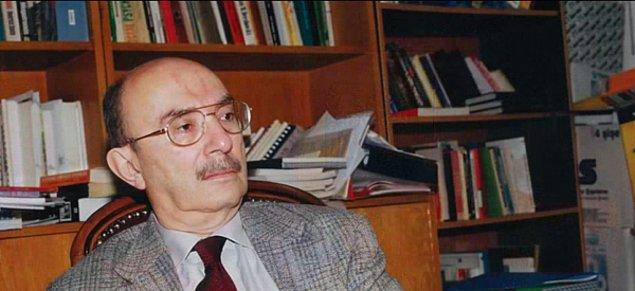 Efsane hoca : Prof. Dr. Muhan Soysal