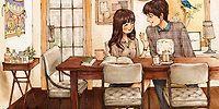 Молодость и радость первых отношений в теплых иллюстрациях