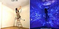 Погасите свет и магия закружит вас: Искусство для темноты