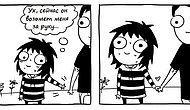 Все трудности взросления в правдивых комиксах