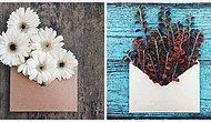 Цветочные конверты от украинского фотографа