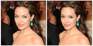 12 голубоглазых знаменитостей с карими глазами: шок