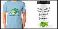 22 вещи для тех, кто любит черепах