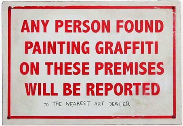7. ...En yakın sanat galerisine.