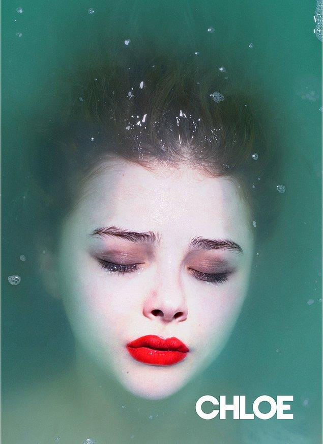 24. Chloë Grace Moretz