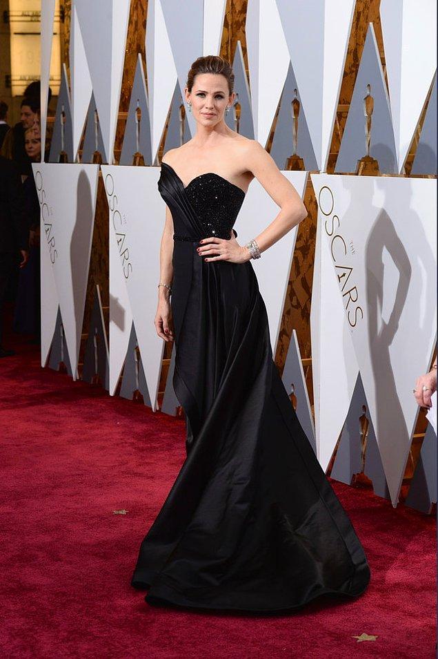 10. Jennifer Garner