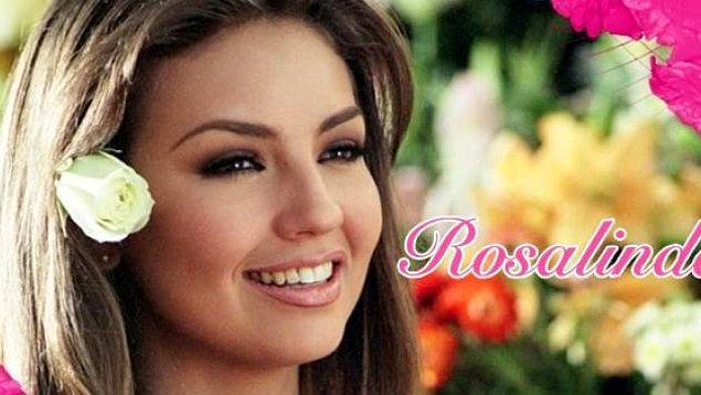 18. Rosalinda