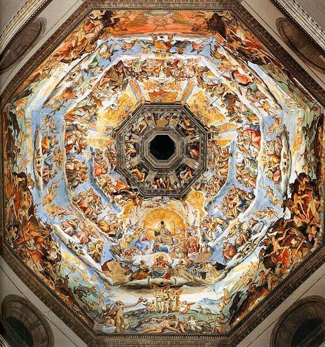 4. Floransa Katedrali - Floransa