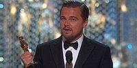 Долгожданное событие: Леонардо ДиКаприо получил Оскар