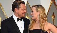 Леонардо ДиКаприо и Кейт Уинслет: воссоединение самой культовой пары мира кино