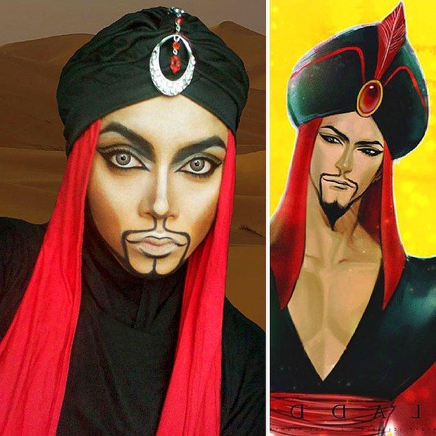 9. Jafar
